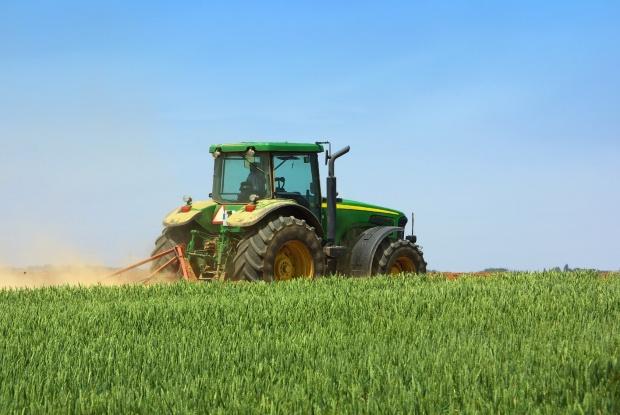 GPS do traktora i aut